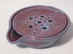 pottery soap dish - Google Search