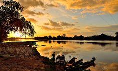 Poty River - Teresina, Piauí