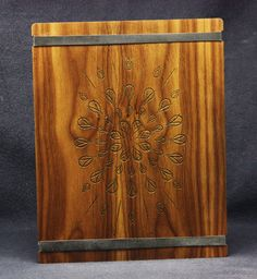 Engraved Walnut Wood Menu Board, sized to hold x paper menus. Wood Menu, Menu Boards, Fort Collins, Walnut Wood, Pie, Restaurant, Unique, Torte, Cake