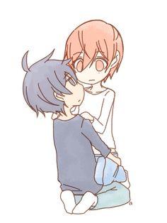 shirotani & kurose ☆   ten count