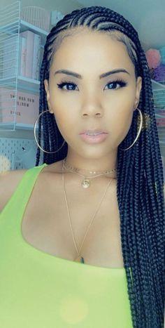 hairstyles twist hairstyles naija hairstyles dreads hairstyles diy hairstyles celebrities hairstyles for kenyan ladies hairstyles two braids hairstyles kinky Black Girl Braids, Braided Hairstyles For Black Women, Braids For Short Hair, Girls Braids, African Braids Hairstyles, Box Braids Hairstyles, Twist Hairstyles, Hairstyles 2018, Black Girls