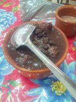 Diário Gastronômico do XinGourmet: Feijoada muito boa, com leves probleminhas... come...