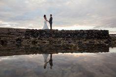 Photography: Kaua Wedding Photography - kauaweddingphotography.com/  Read More: http://www.stylemepretty.com/destination-weddings/2014/10/20/maui-wedding-at-olowalu-plantation-house/