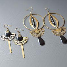 Jewelery, Jewelry Necklaces, Jewelry Website, Western Jewelry, Bijoux Diy, Art Deco Jewelry, Jewelry Holder, Diy Earrings, Wholesale Jewelry