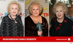 Doris Roberts was an American actress. She received five Emmy Awards and a Screen Actors Guild award during her acting career, which began in 1951. Wikipedia Born: November 4, 1925, St. Louis, MO Died: April 17, 2016, Los Angeles, CA Height: 5′ 1″ Spouse: William Goyen (m. 1963–1983), Michael Cannata (m. 1956–1962) Children: Michael Cannata Jr.