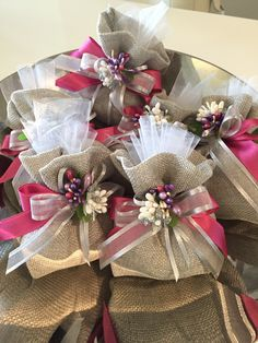Bomboniera Diy Wedding Favors, Wedding Candy, Wedding Gifts, Wedding Decorations, Soap Packaging, Burlap Bags, Trousseau Packing, Lavender Bags, Scented Sachets