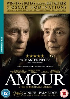 Film review: an intense glimpse into realistic and authentic exploration of our own gradual transition through life. Stunningly strategic filming to enhance interest throughout film.