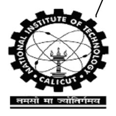 Highlights of Contents -NIT Calicut Recruitment 2017 Walk inNIT Calicut Technical Staff Vacancies 2016 Eligibility Criteria  How to Apply NIT Calicut Technical Staff Vacancy 2016 -17  & Online Application Process  NIT Calicut Recruitment 2017 Walk in for 109 Latest Technical Staff Vacancies. Latest Kerala Govt Jobs 2017 seeking candidates are pleased to refer this blog entry to …
