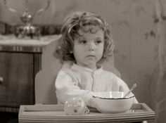 Jim Lane's Cinedrome: Shirley Temple Revisited, Part 1