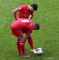 Liverpool FC #theKop #LFC #Liverpool #Liverpoolfc #YNWA #theReds #MakeUsDream #WeGoAgain