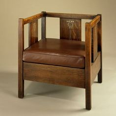 Arts Crafts Period Mission Style Stickley Armchair Table Furniture Home