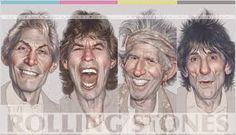 Image result for the rolling stones individual pics