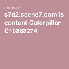 s7d2.scene7.com is content Caterpillar C10868274