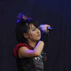 @babymetal_official . . #babymetal #sumetal #su_metal #suzukanakamoto #中元すず香 #babymetaldeath #babymetalworldtour2016 #chicagoopenair #concertpics