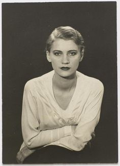 Lee Miller by Man Ray | ca. 1929-32