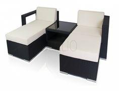 Vittoria Outdoor Lounge Suite
