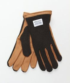 Norse Projects - Arnar Gloves