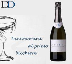#Duedei #vino e #amore