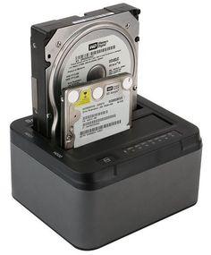 Cómo aprovechar viejos discos duros para unidades externas. Si llevas un tiempo en esto de la informática; te gusta trastear montándote tus propios equipos; has ido actualizando tus unidades de almacenamiento por otras de mayor capacidad y...