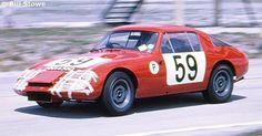 59 - Austin-Healey Sprite - Donald Healey Motor Co.