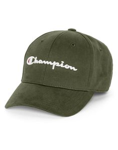 29919fc6 Champion Life Twill Hat Panel Hat, Baseball Invitations, Baseball Players, Baseball  Hats,