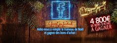 Jeu de Noël LDLC