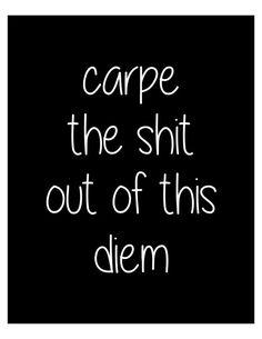 carpe diem quotes.html