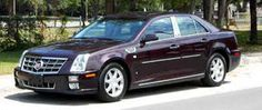2009 Cadillac STS - Saint Michael, MN #0436644639 Oncedriven