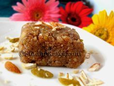Majoon|Sindhi Winter Sweet - Sindhi Rasoi |Sindhi Recipes