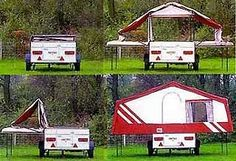 Hit The Open Road This Summer With A Trailer Tent Rental #TrailerTentrental #rentatent #trailertent  http://www.rentatrailertent.co.uk/