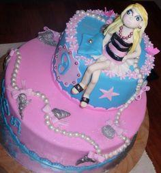Birthdaygirl
