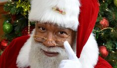 #NegusWhoRead  A Letter To Angry White People From Black Santa Claus – AFROPUNK
