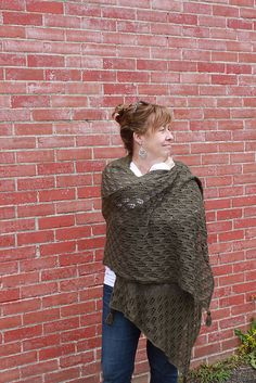 Ravelry: Be you pattern by Lucie Paquet