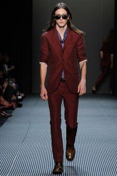 John Varvatos Spring 2016 Menswear Fashion Show