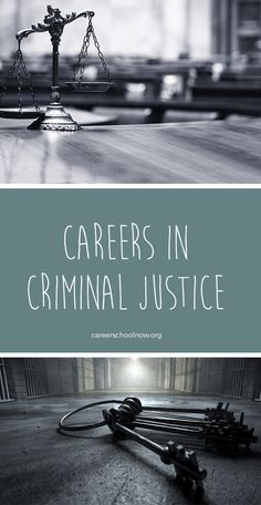 Criminal Justice Career Options By Degree. Certificate, Associate, And  Bachelor Degree Criminal Justice Careers. | Skilled Trade Careers |  Pinterest ...