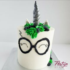 Call or email us to design your dream cake today! Lemon Buttercream, Strawberry Buttercream, Strawberry Filling, Chocolate Buttercream, 10th Birthday, Birthday Cakes, Basic Cake, Cakes Today, Harry Potter Cake