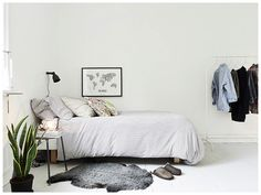 how to furnish a small apartment