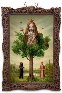 Tree of Life, Mark Ryden