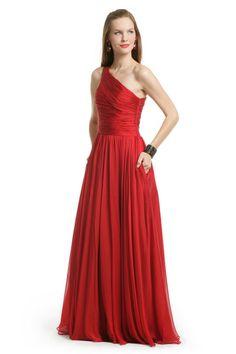 Halston Heritage Singapore Sensation Gown