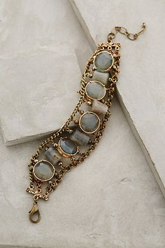 Elemental Bracelet #anthroregistry