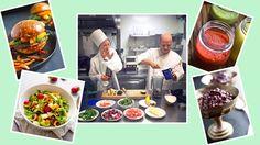 Essen nach eigenen Regeln: Tara Stiles Menü für weniger Stress und mehr Spaß  #Tarastiles