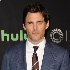 James Marsden gets ready for the red carpet at PaleyFest with KNESKO skin care James Marsden, Skin Care Treatments, Good Skin, Natural Skin, Beauty Skin, Collagen, Serum, Red Carpet, Facial