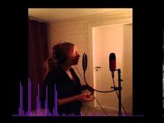 Lisa Öqvist Sweden - Dreams and Lies(Acoustic) - YouTube