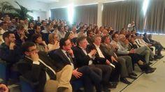 Los empresarios y profesionales de Castilla y León socios de EDUCA demandan a los políticos aunar sinergias y sumar esfuerzos http://revcyl.com/www/index.php/economia/item/7713-los-empresarios-y-profesi