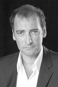 Alistair McGowan (England)  impressionist, stand-up comic, actor, singer, writer.