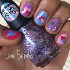 sinful colors love bomb - Google Search