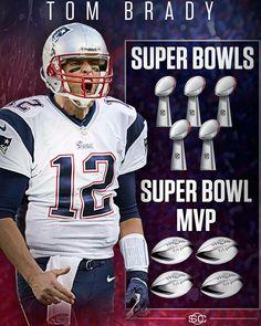 MY QB, Tom Brady