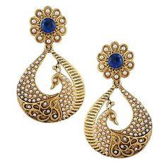 Imitation Diva Blue Stone Peacock Style White Pearls Polk... https://www.amazon.co.uk/dp/B073QP9DNW/ref=cm_sw_r_pi_dp_x_mJXxzbWWGHHJ6