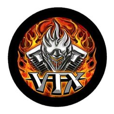Picture of Honda VTX Patch