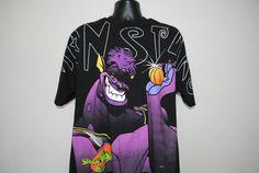 1996 Space Jam Monstars Rare Vintage 90's Michael by VTGdallas